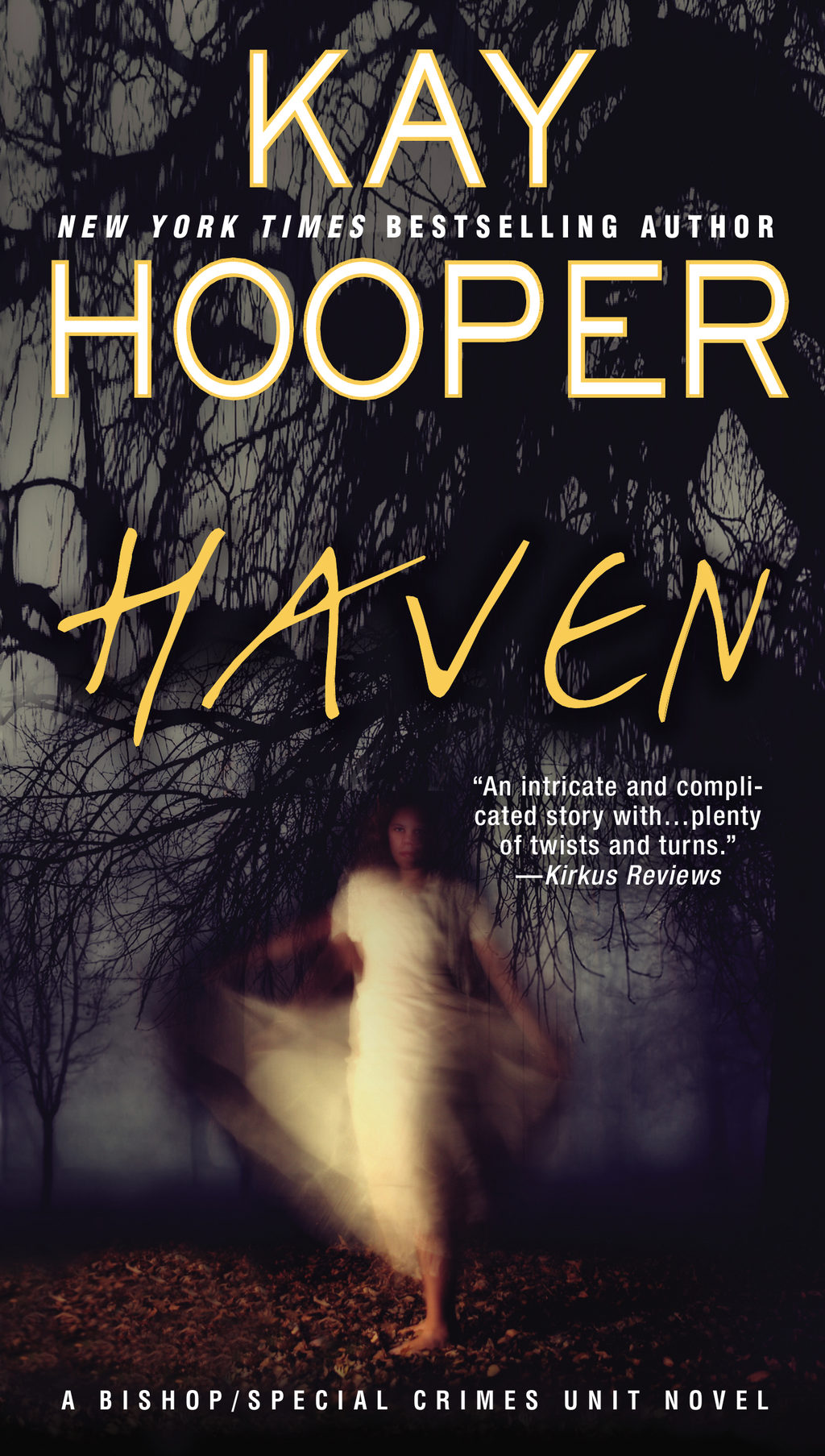 Haven By: Kay Hooper