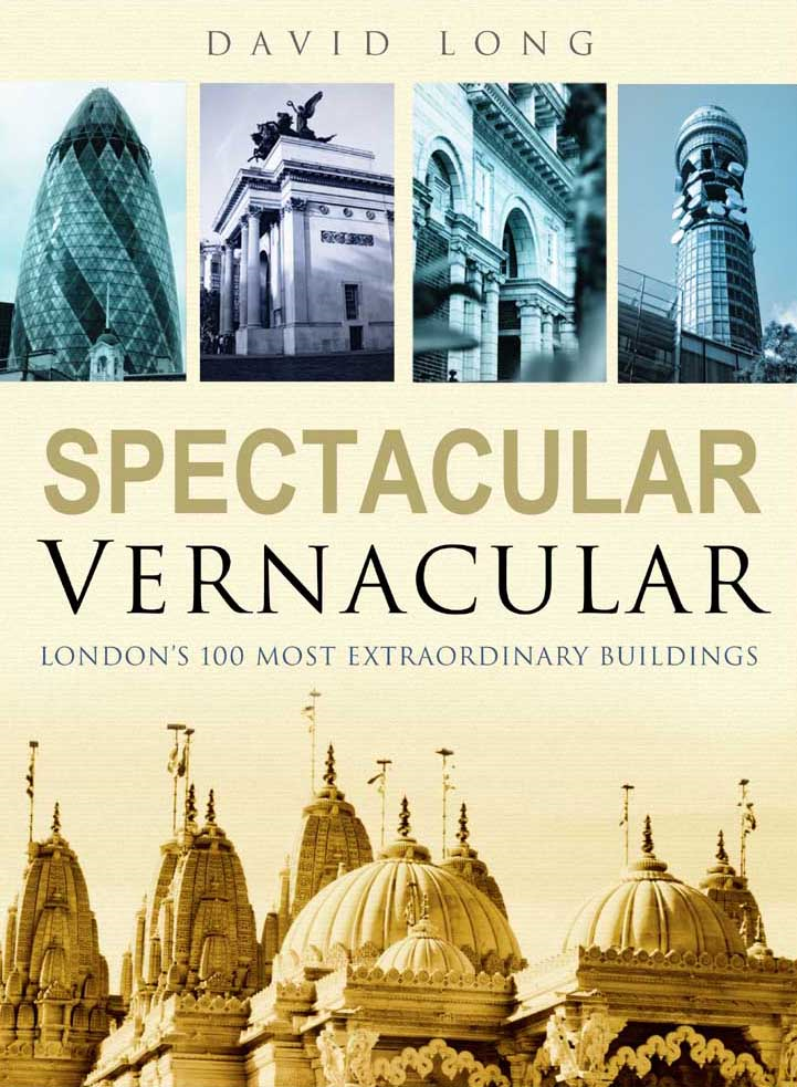 Spectacular Vernacular By: David Long