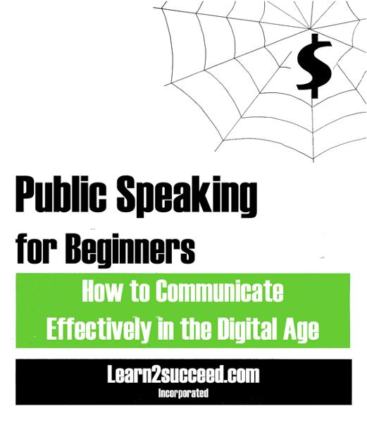 Public Speaking for Beginners: How to Communicate Effectively in the Digital Age