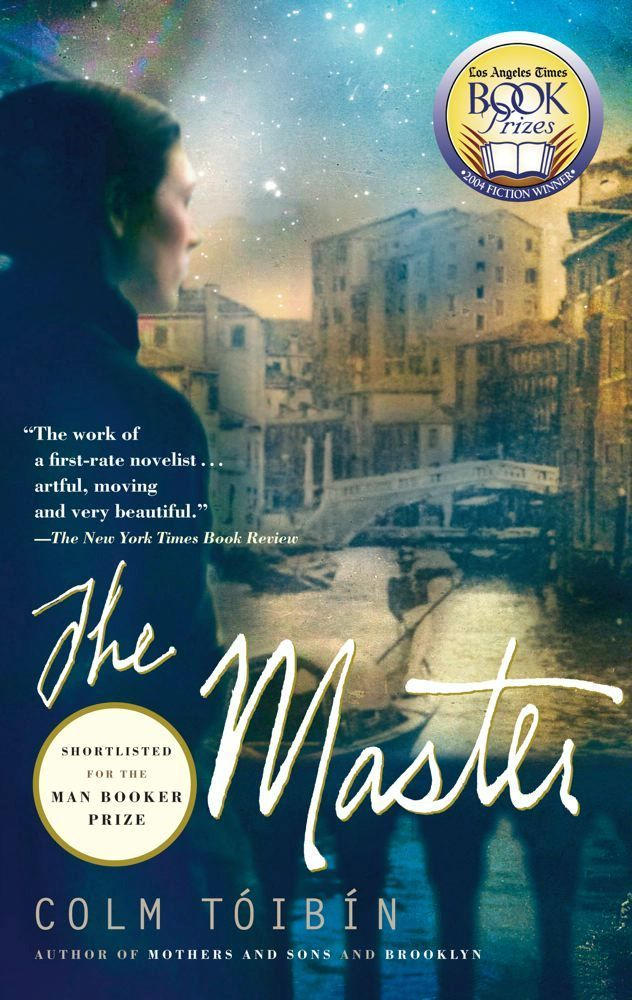 The Master By: Colm Toibin