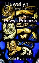 download Llewellyn and the Powys Princess book