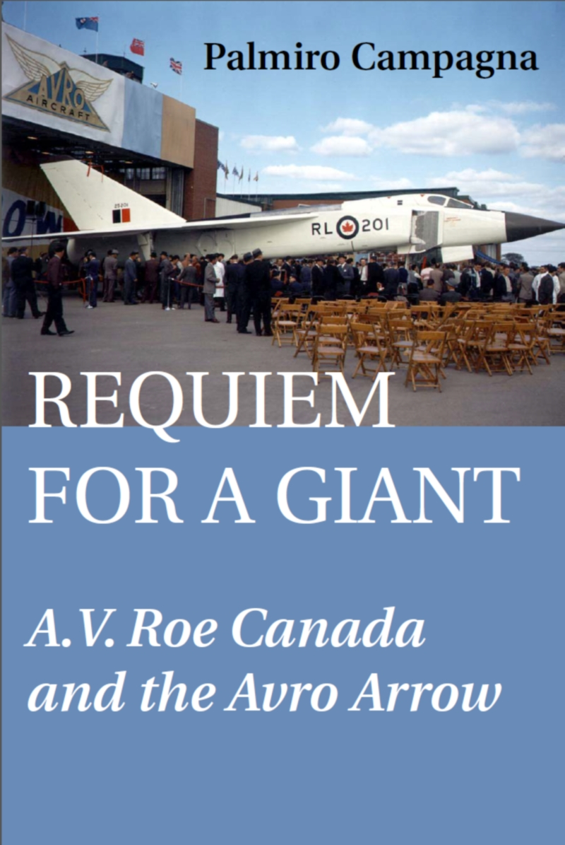Requiem for a Giant