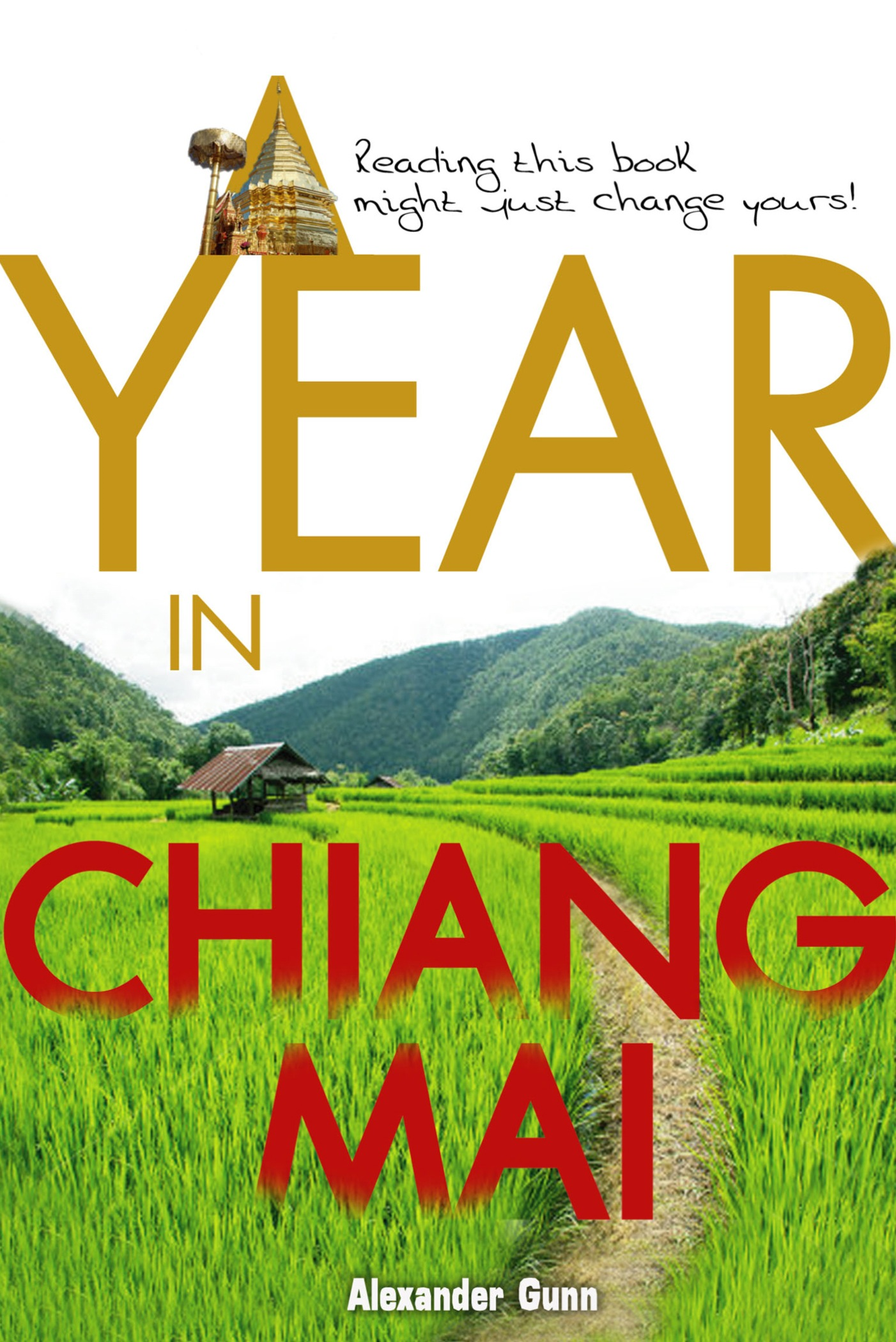 A Year in Chiang Mai