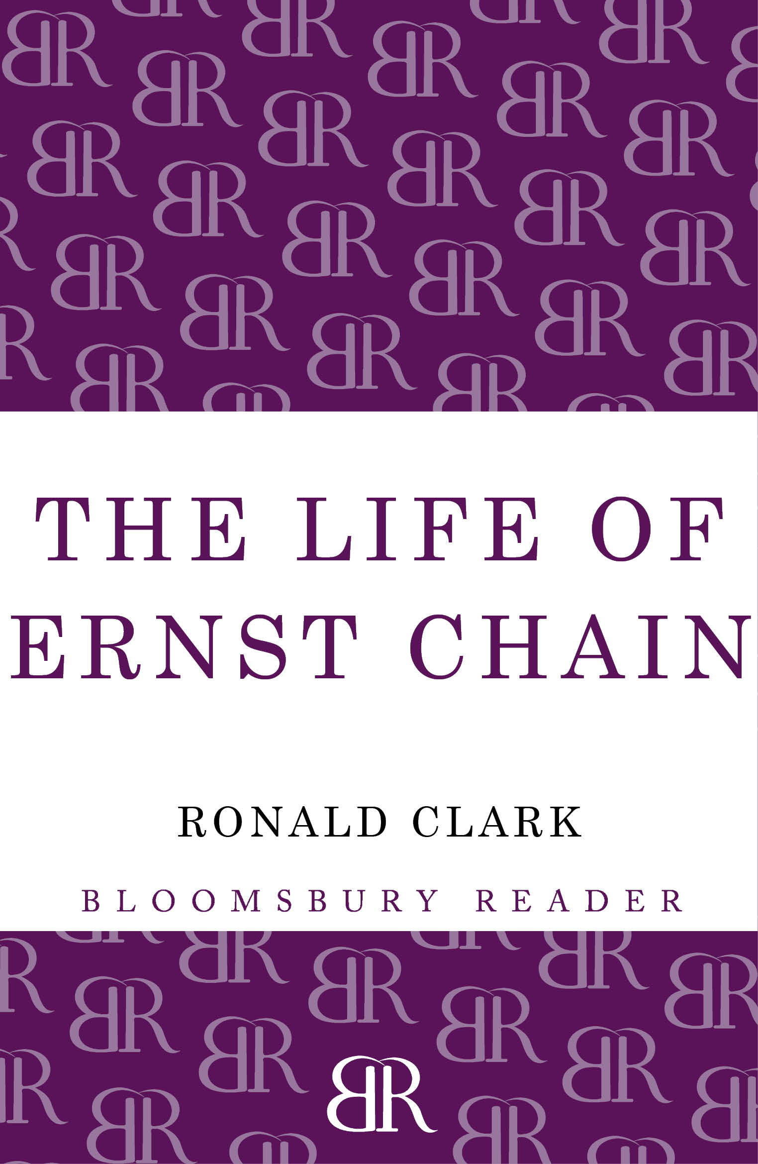 The Life of Ernst Chain: Penicillin and Beyond