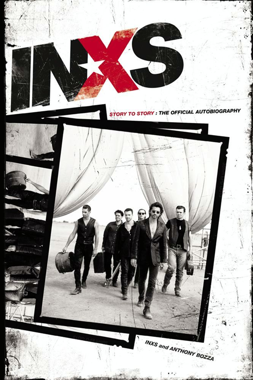 INXS: Story to Story By: INXS Publications