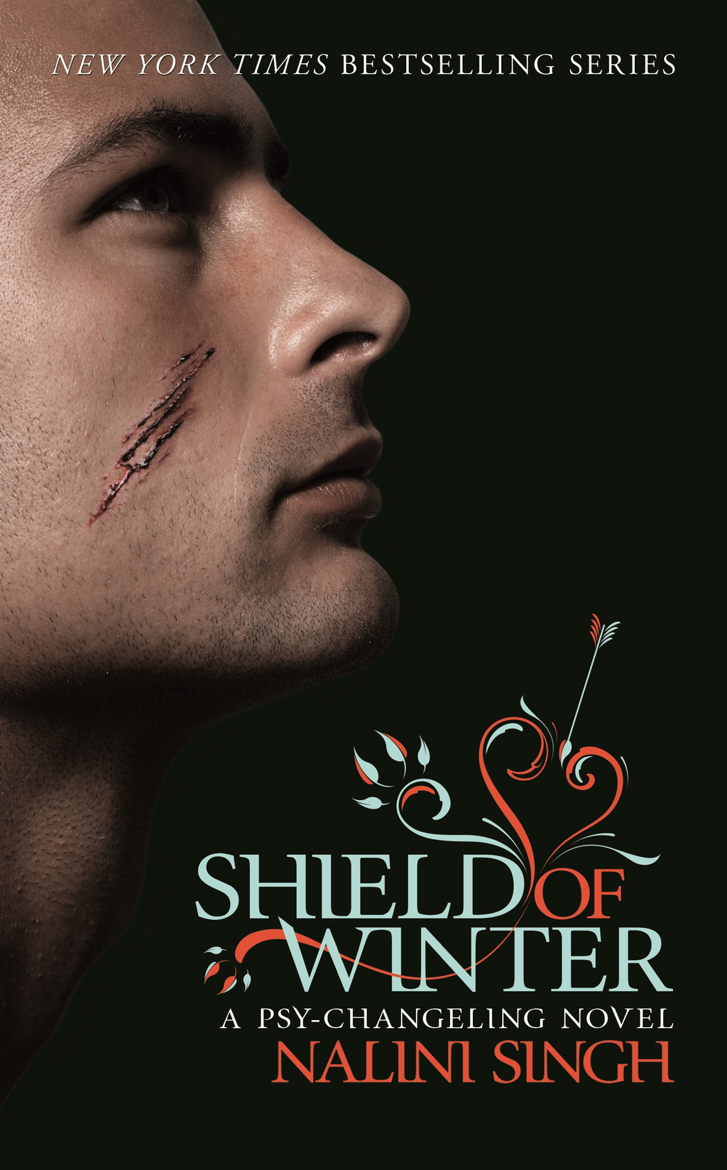 Shield of Winter A Psy-Changeling Novel