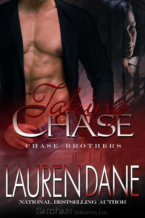 Taking Chase By: Lauren Dane