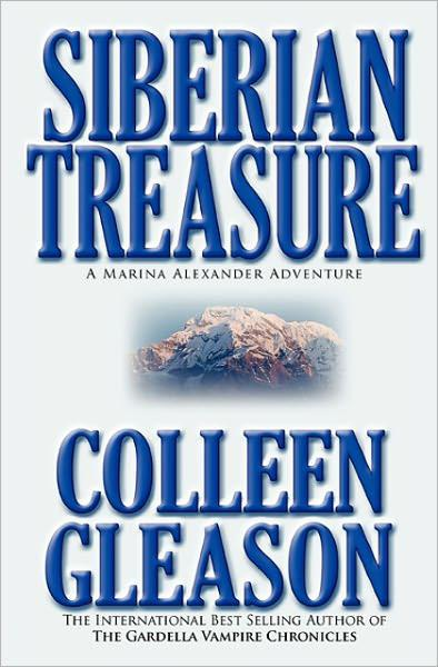 download siberian treasure