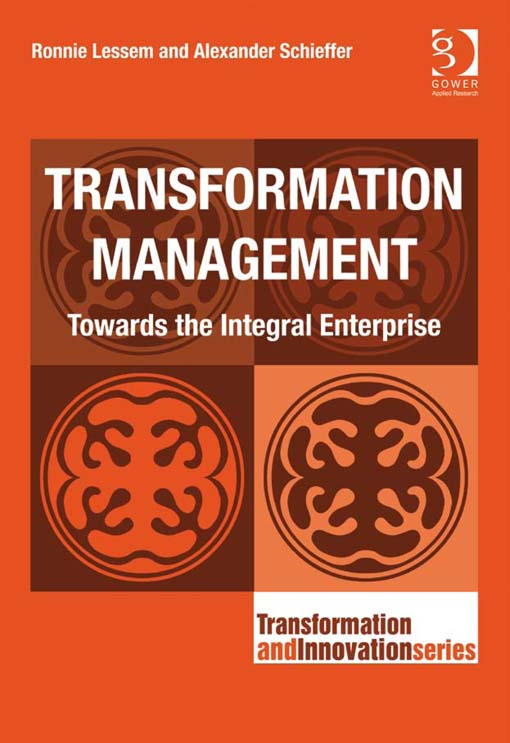 Transformation Management