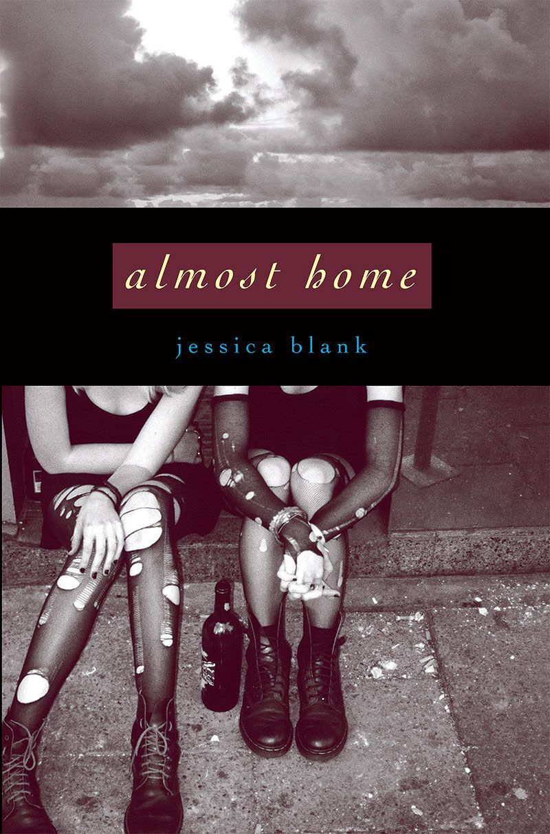 Almost Home By: Jessica Blank