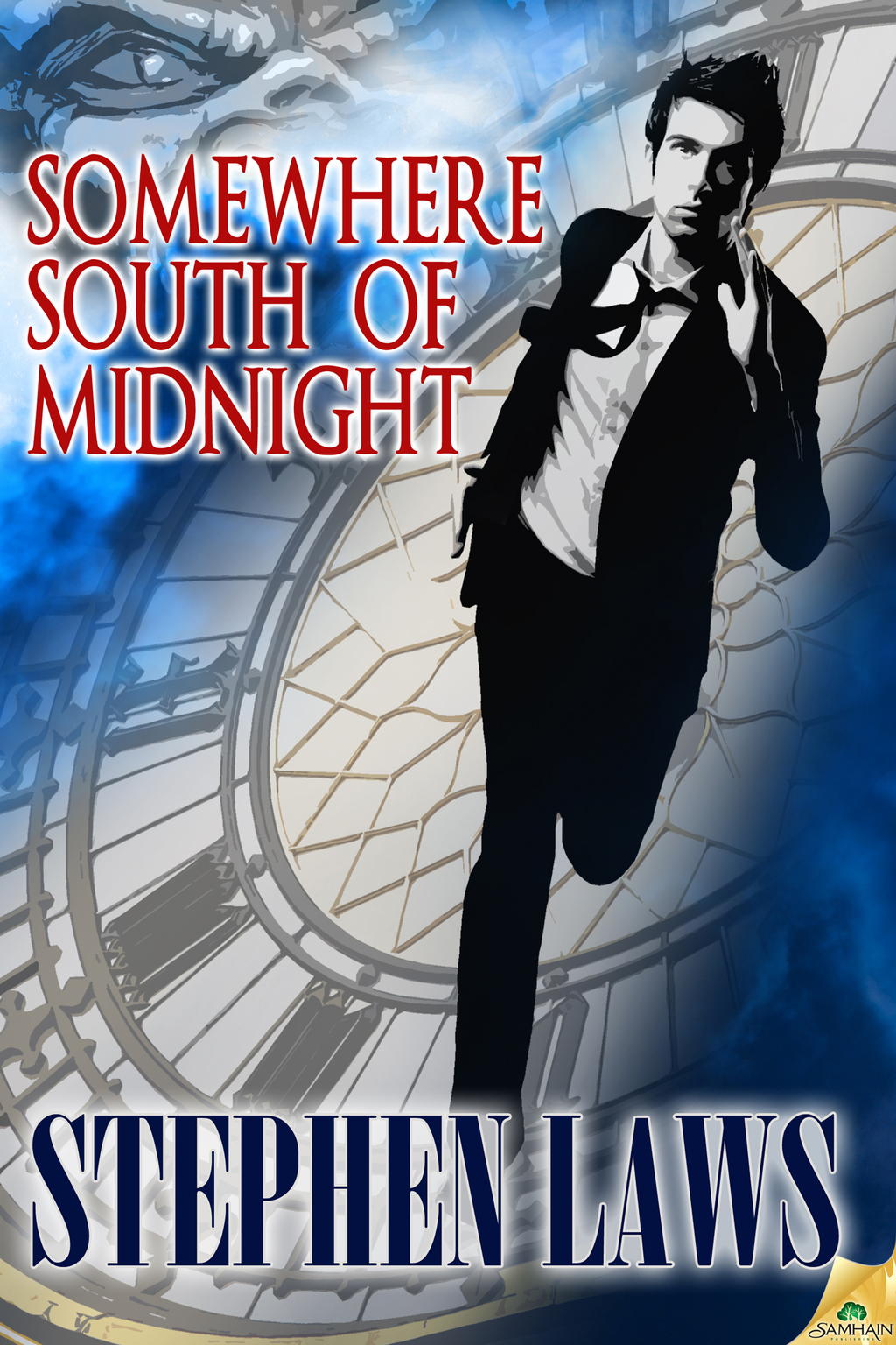 Somewhere South of Midnight By: Stephen Laws
