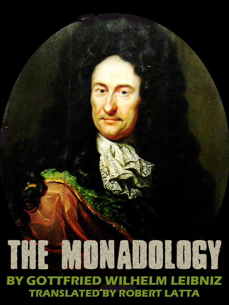 The Monadology