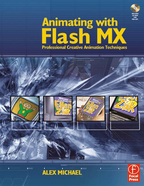 Animating with Flash MX