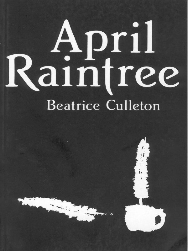 April Raintree By: Beatrice Mosionier