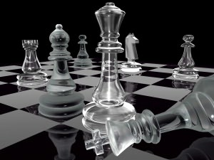 Chess Strategies for Beginners By: Gwen Davis