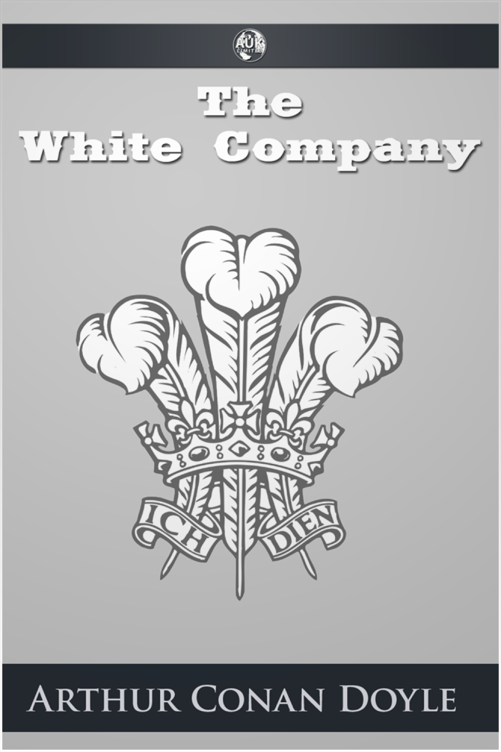 Cover Image: The White Company