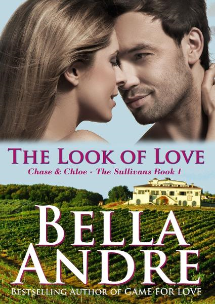 The Look Of Love : The Sullivans, Book 1