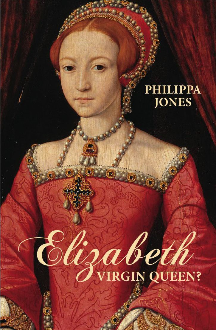 Elizabeth: Virgin Queen?
