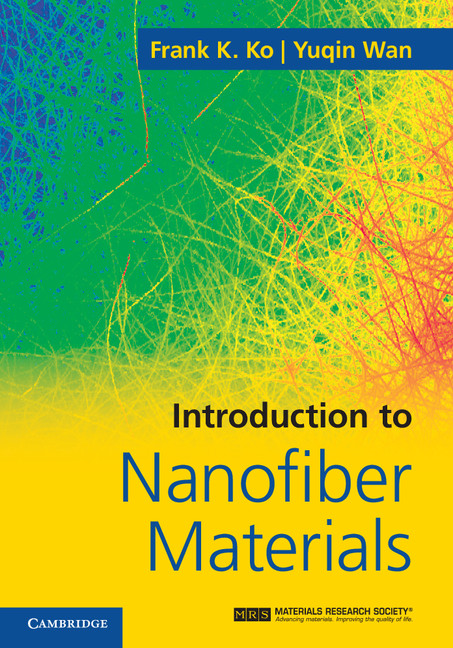 Introduction to Nanofiber Materials