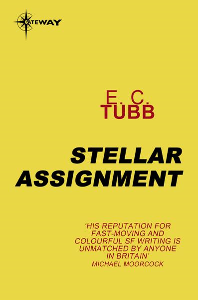 Stellar Assignment By: E.C. Tubb
