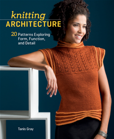 Knitting Architecture 20 Patterns Exploring Form, Function, and Detail