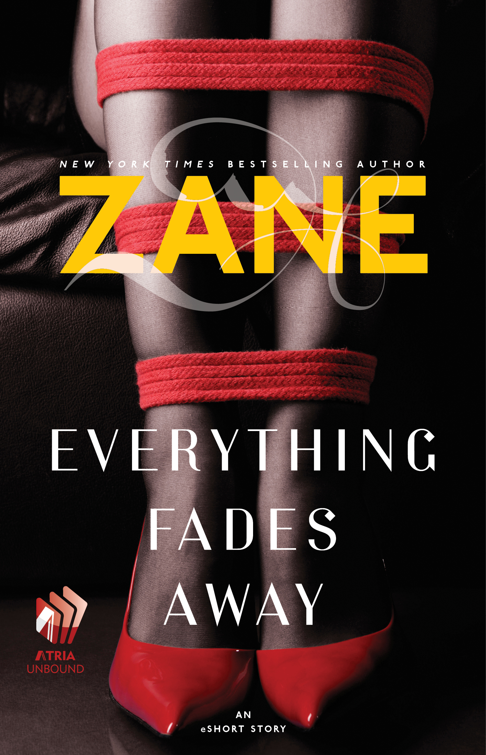 Zane's Everything Fades Away