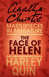 The Face Of Helen: An Agatha Christie Short Story