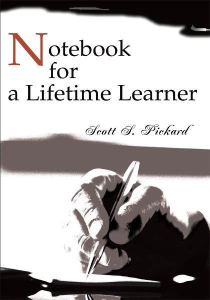 Notebook for a Lifetime Learner