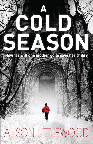 A Cold Season By: Alison Littlewood