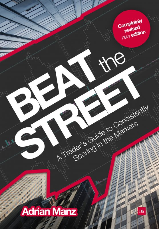 Beat the Street By: Adrian Manz