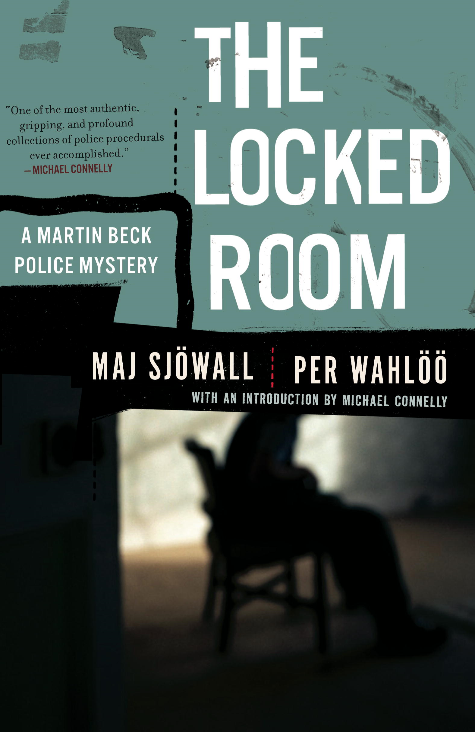 The Locked Room By: Maj Sjowall,Per Wahloo