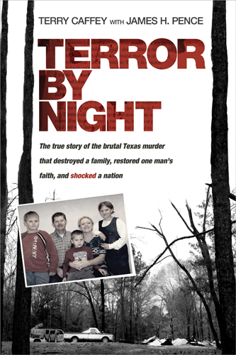 Terror by Night By: Terry Caffey