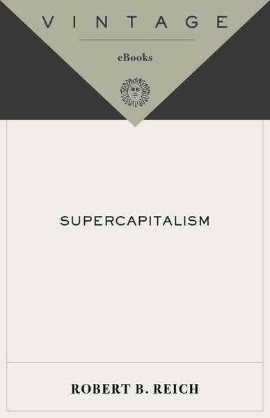 Supercapitalism