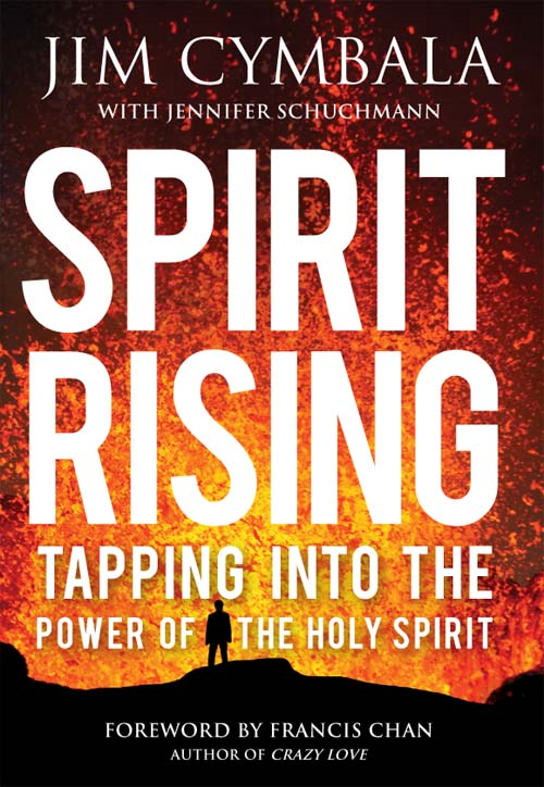 Spirit Rising By: Jim   Cymbala