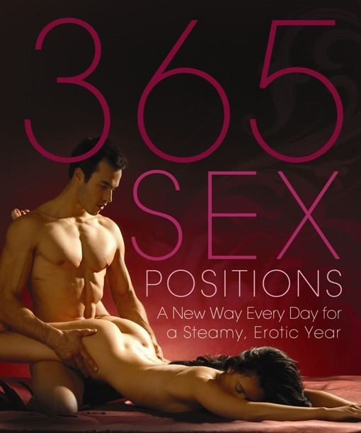 365 Sex Positions By: Lisa Sweet