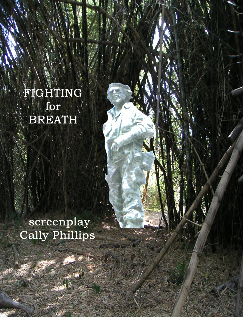 Fighting for Breath