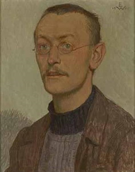 Hermann Hesse: two novels in German in a single file