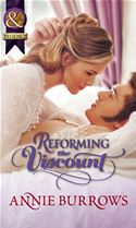 Picture of - Reforming the Viscount (Mills & Boon Historical)