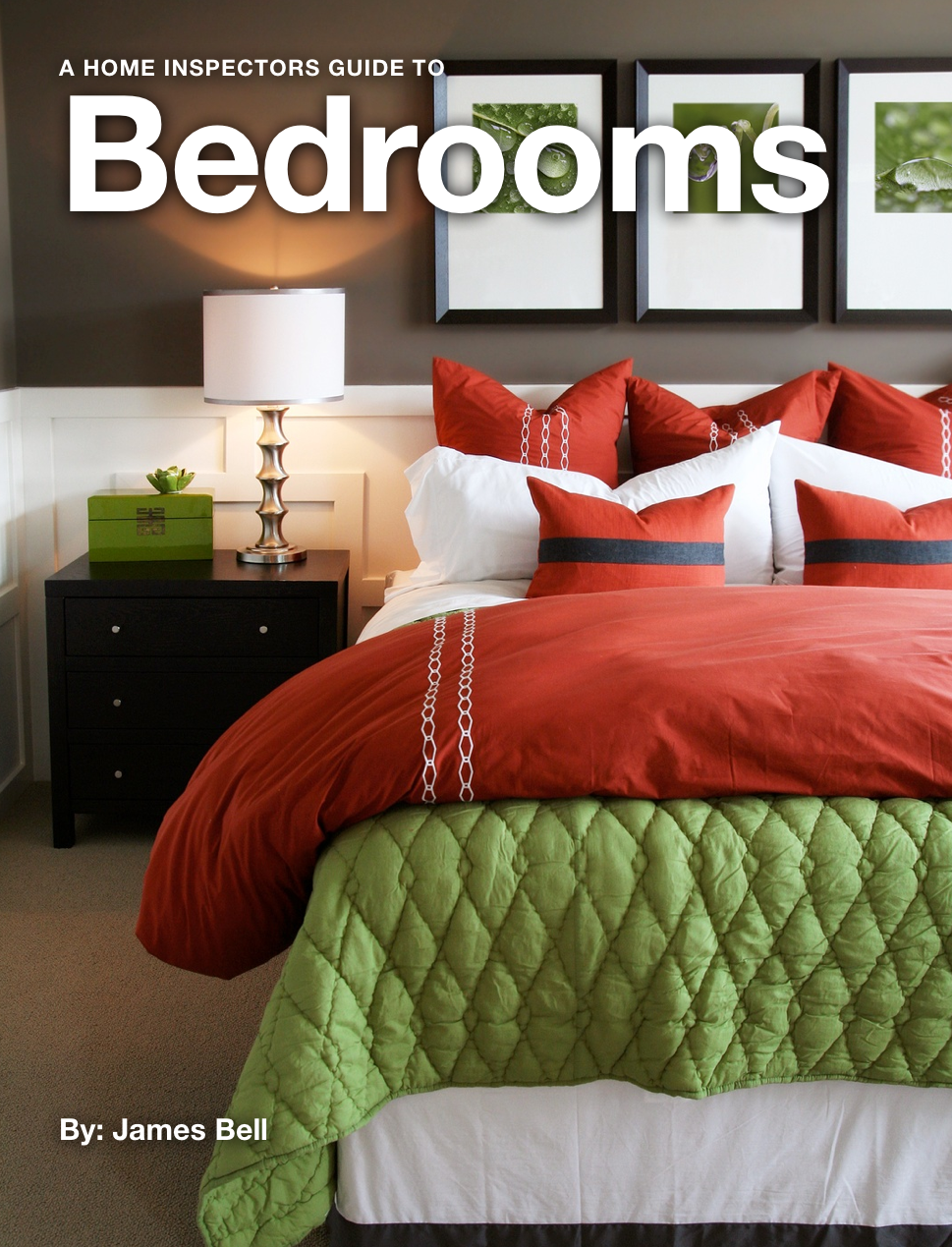 A Home Inspectors Guide to Bedrooms