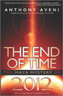 The End of Time By: Anthony Aveni