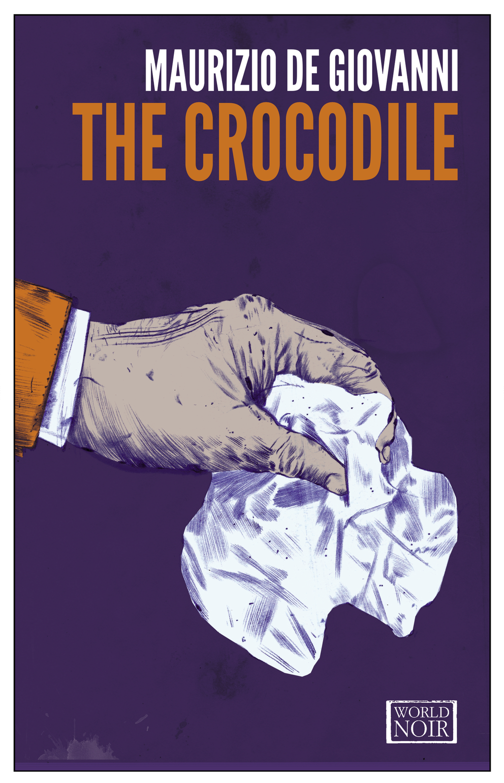 The Crocodile