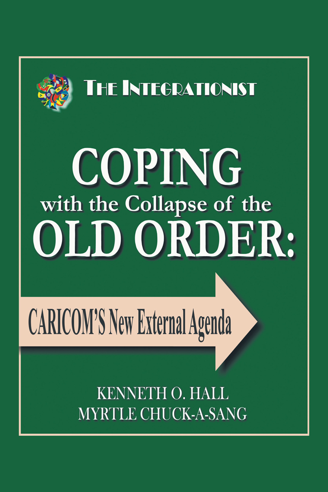 COPING with the Collapse of the OLD ORDER: