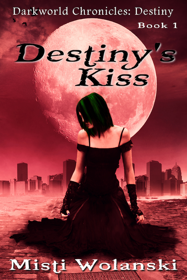 Destiny's Kiss