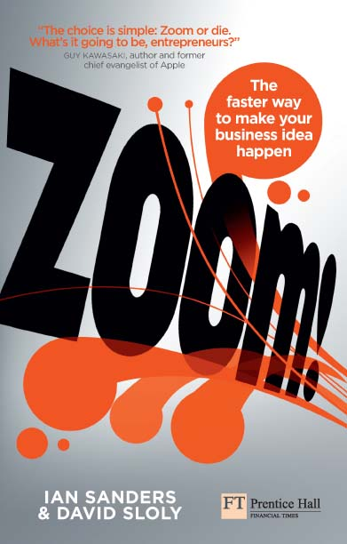 Zoom! The faster way to make your business idea happen