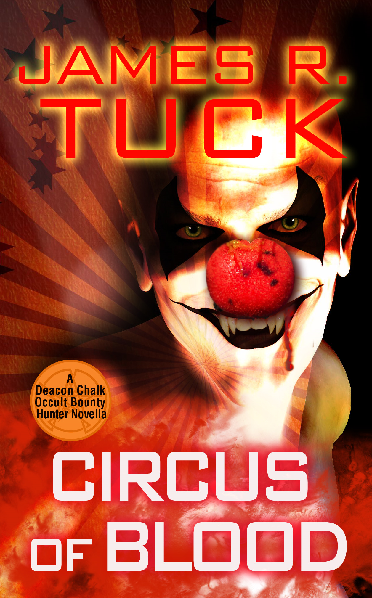 Circus of Blood