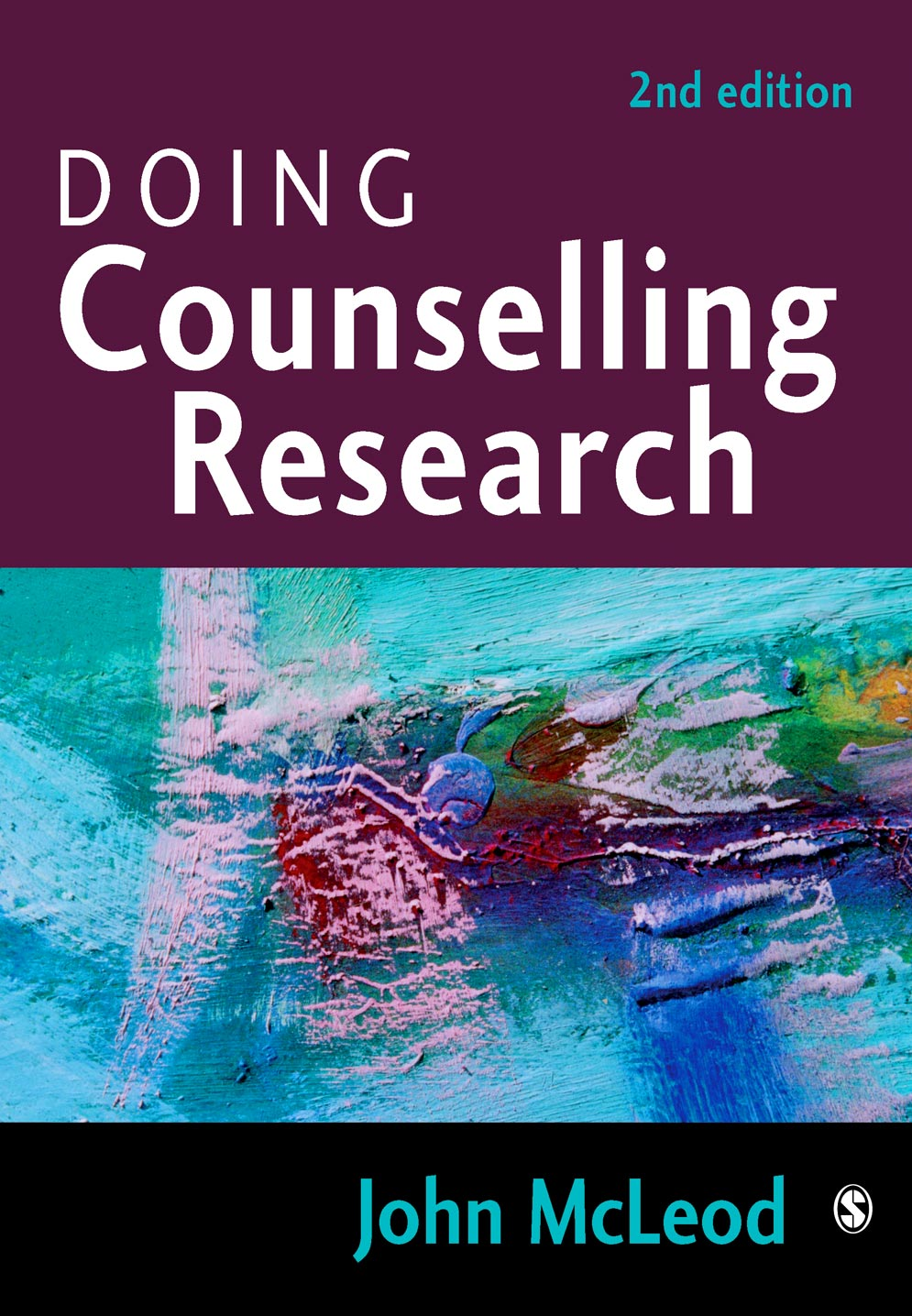 Doing Counselling Research By: John McLeod