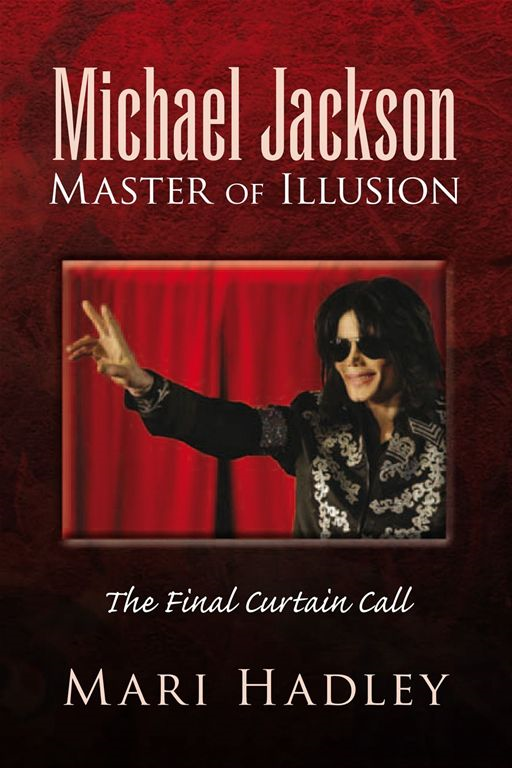 Michael Jackson Master of Illusion