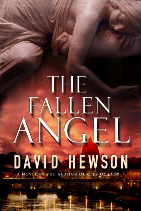Cover Image: The Fallen Angel