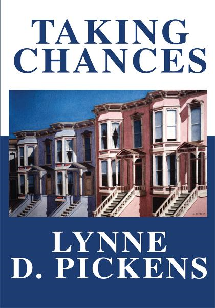 Cover Image: Taking Chances