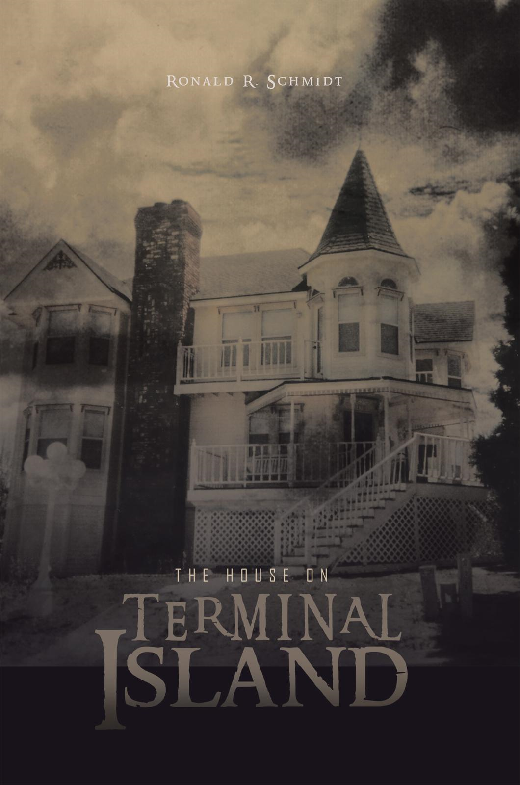 The House on Terminal Island By: Ronald R. Schmidt